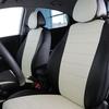 Авточехлы из Экокожи для Nissan Juke