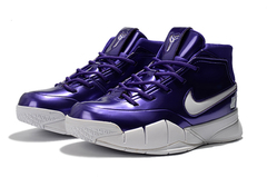 Nike Kobe 1 Protro 'Purple/White'