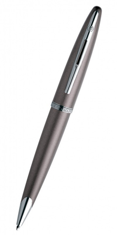 Waterman Carene Frosty Brown Lacquer ST (S0839730)