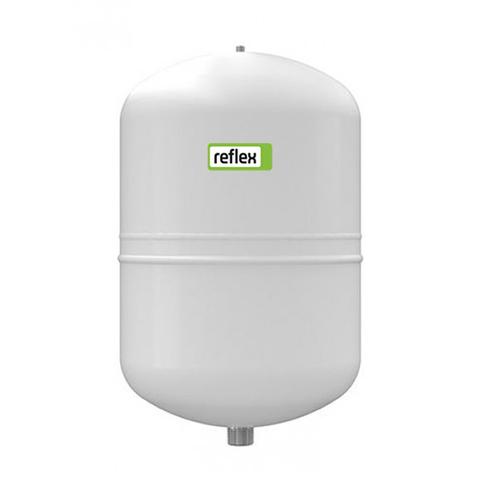 Бак расширительный мембранный Reflex NG 8 (PN6, вертикальный, цвет серый)