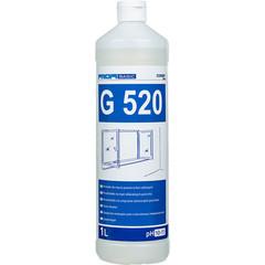 Профессиональная химия Lakma Profibasic G 520 1л, ср-во для стекол изеркал