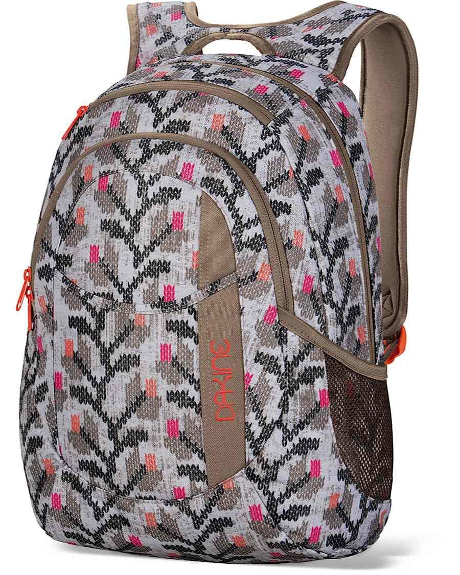Dakine Garden 20L Рюкзак женский Garden 20L Knit Floral 8210050_KFL_GARDEN20L_KNITFLORAL.jpg