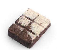 Шоколад для ванны ТИРАМИСУ, 60 г, ТМ Берегиня