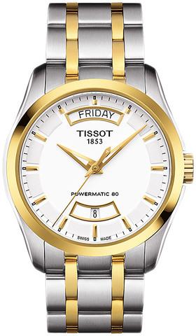 Tissot T.035.407.22.011.01