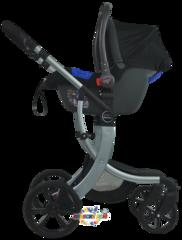 Автолюлька для коляски Farfello Aimile