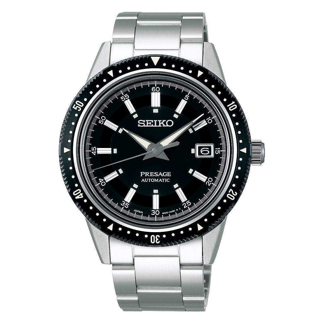 Наручные часы Seiko — Presage SPB131J1