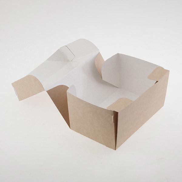 Коробка для упаковки мыла ЭКО-крафт