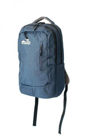 Рюкзак туристический Tramp Urby 25 л TRP-038 (серый)