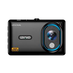 Видеорегистратор LEXAND LR16 DUAL
