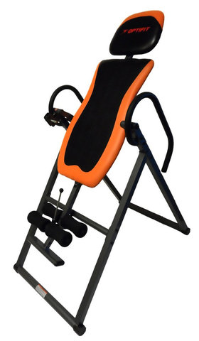 Инверсионный стол Optifit Rio NQ-3400