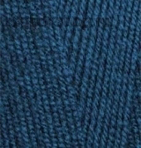 Alize Lanagold 800 (5 шт.) - Темно бирюзовый 155