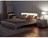 Кровать ОЛИВИЯ-1400 с подсветкой и подъемным механизмом