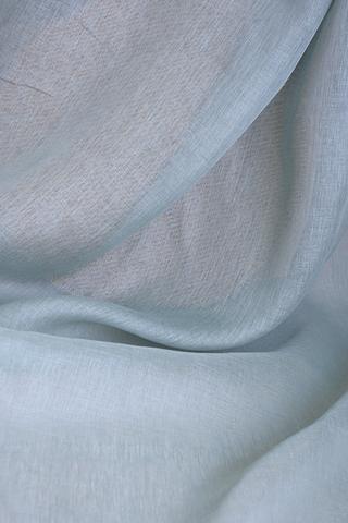 Льняная вуаль