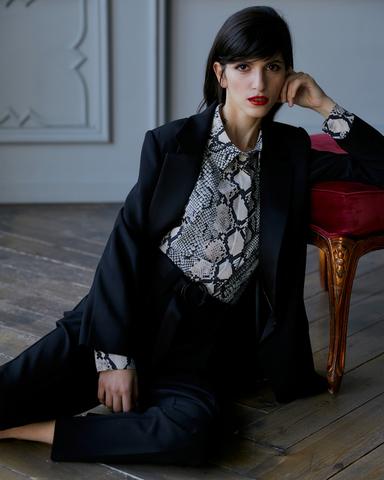 Блуза женская арт. 19.570.454