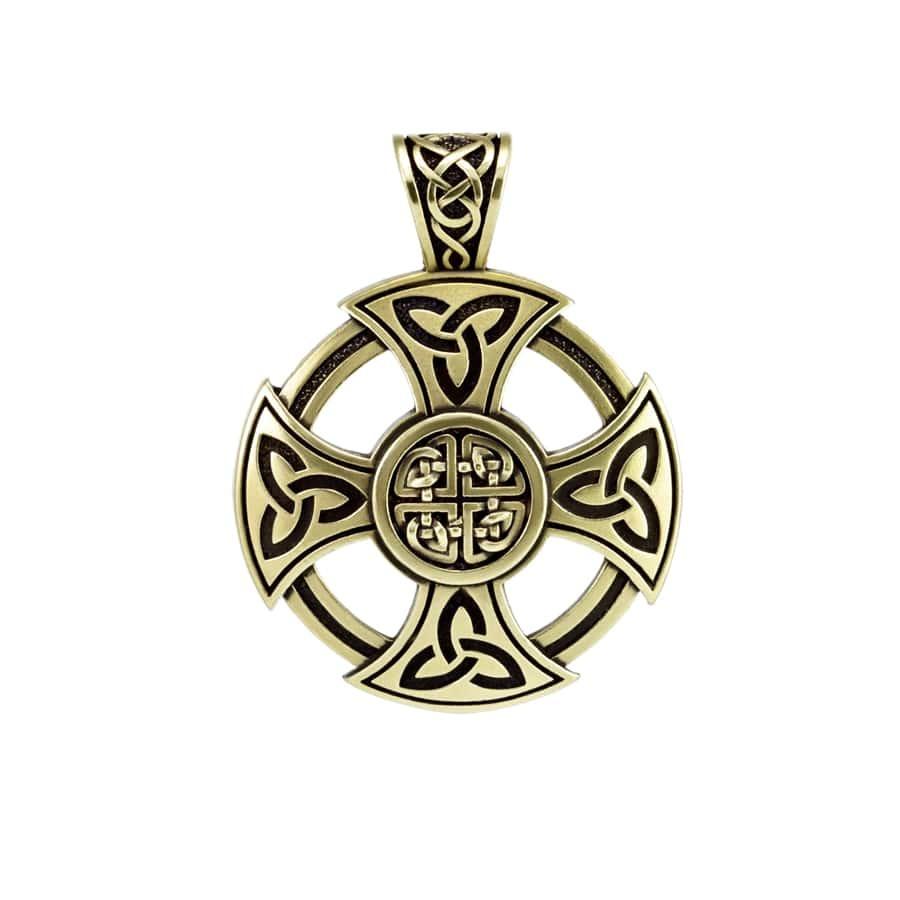 Кельтский стиль Крест кельтов кулон krest-keltov-iz-bronzy-foto-na-belom-fone-900-900.jpg