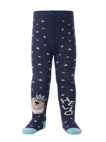 Детские колготки Tip-Top 14С-79СП Весёлые Ножки рис. 478 Conte Kids
