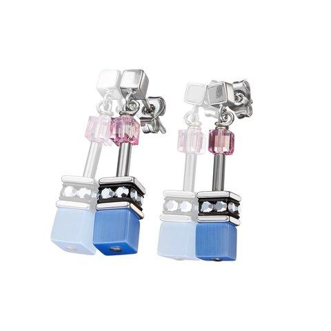 Серьги Blue-Rose 2839/21-0719