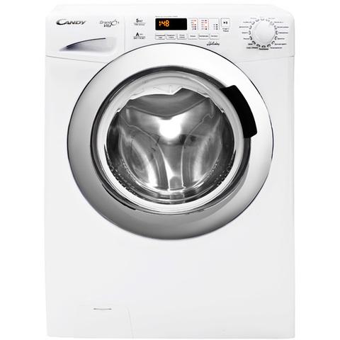 Узкая стиральная машина Candy GV3 115DC1-07