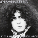 Tyrannosaurus Rex / By The Light Of A Magical Moon (7' Vinyl Single)