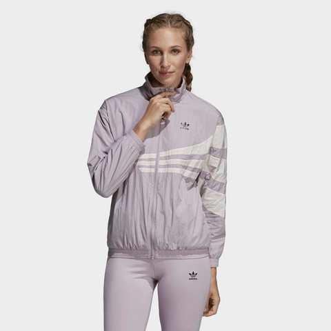 Олимпийка женская adidas ORIGINALS TRACK TOP