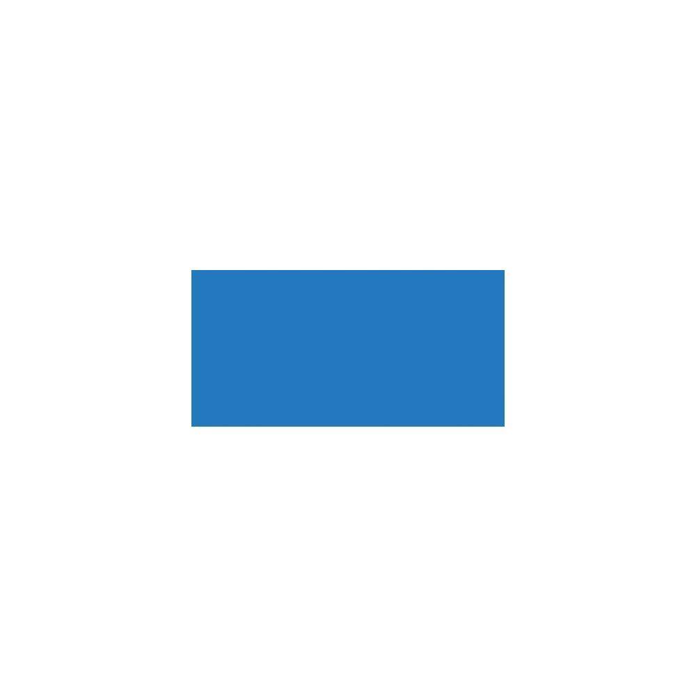 Маркер акварельный ZIG Clean Color Real Brush- штучно -Cornflour Blue - 037