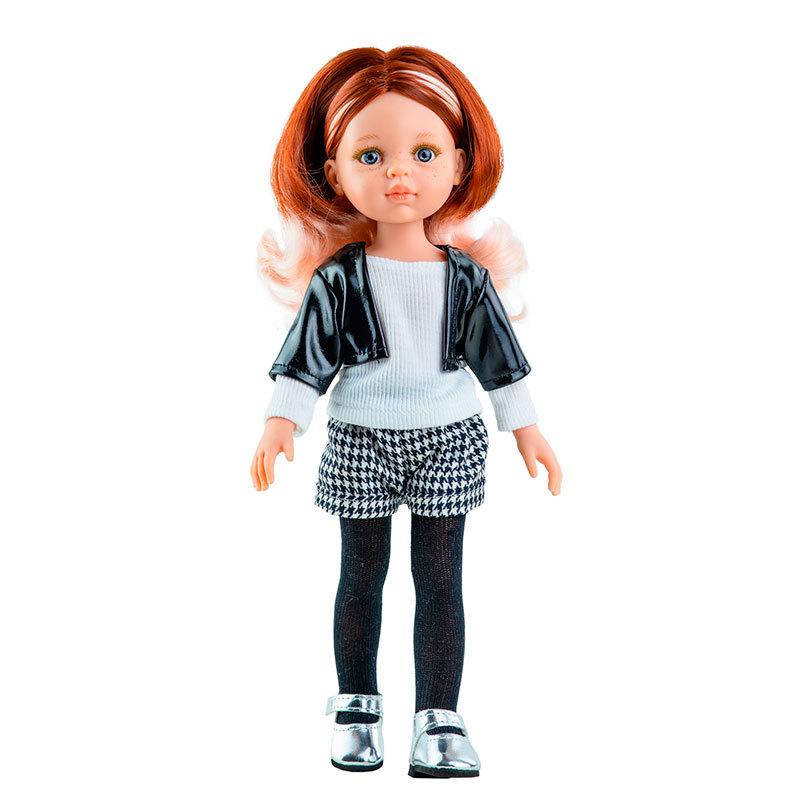 Кукла Рут 32 см Paola Reina (Паола Рейна) 04518
