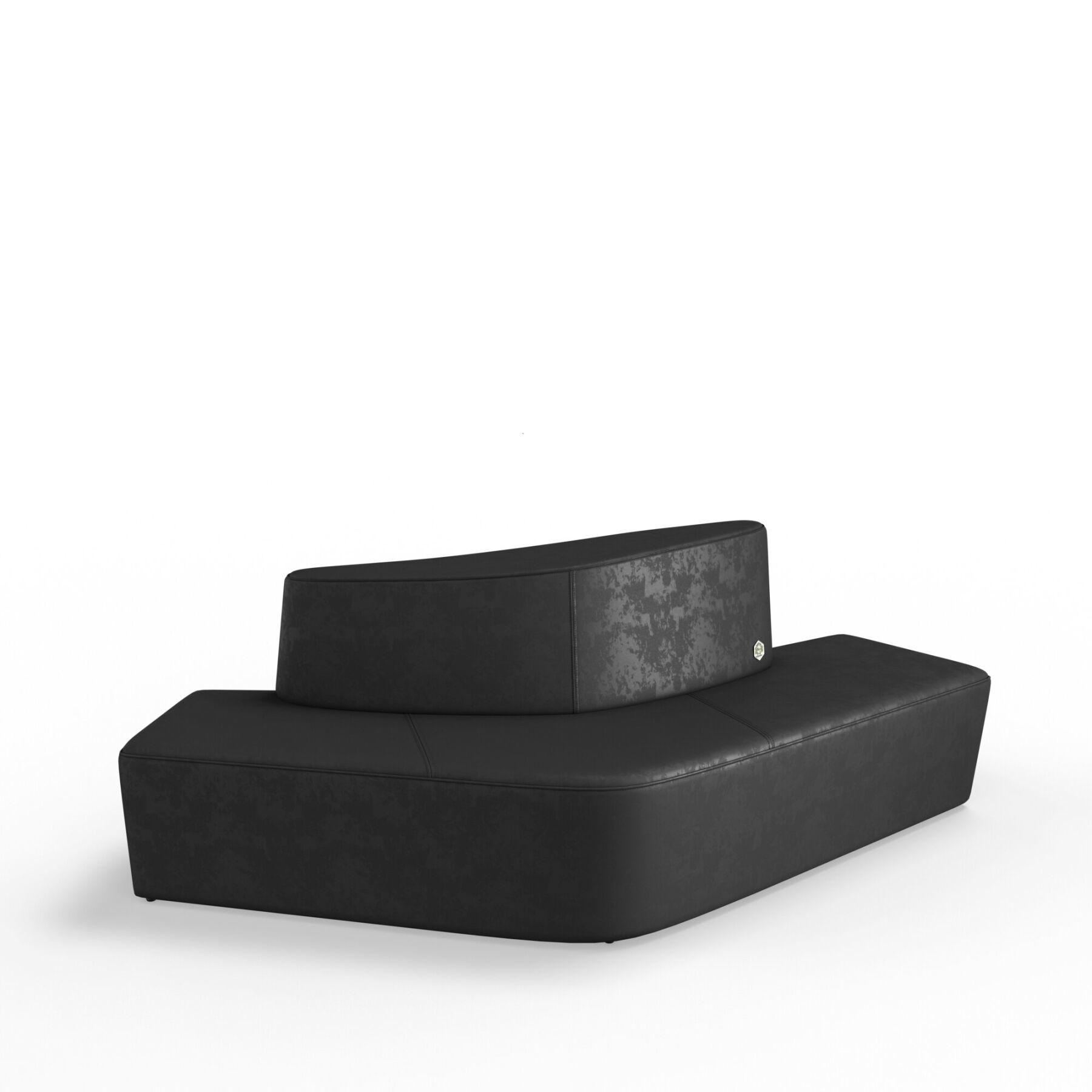 Четырехместный диван KULIK SYSTEM SLIDE_1 Антара Целый