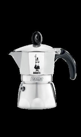 Гейзерная кофеварка Bialetti Dama