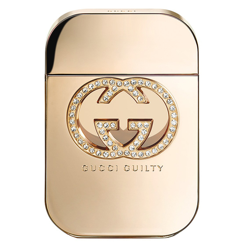 Gucci Туалетная вода Guilty Diamond Limited Edition 75 ml (ж)