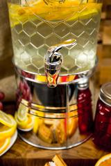 Диспенсер для напитков «Франция», 6 литров, фото 5