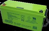 Аккумулятор WBR GPL 121500 ( 12V 150Ah / 12В 150Ач ) - фотография