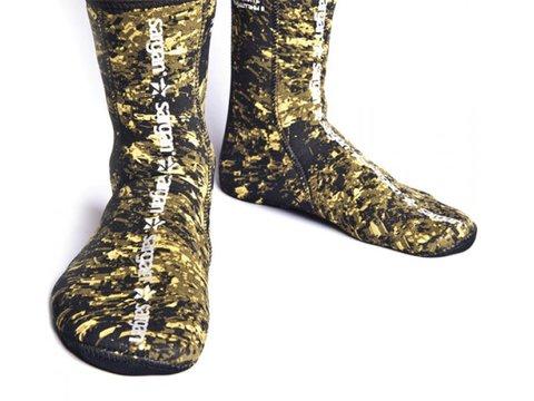 Носки Sargan Аргази камо rd2.0 - 7 мм