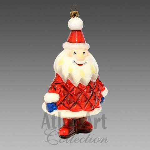 Детский Санта