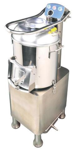 фото 1 Овощеочистительная машина Gastrorag PP-HLP-15 на profcook.ru