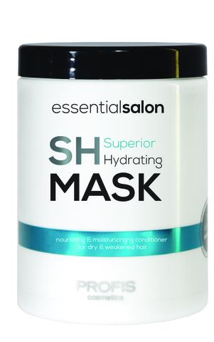 Увлажняющая маска SH