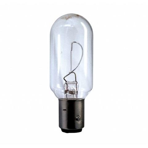 Лампочка для навигационных огней BAY15d, 12 В / 25 Вт