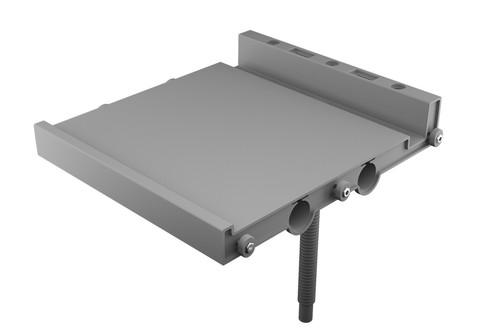 Расширитель для модульного стола Tm305, черные замки