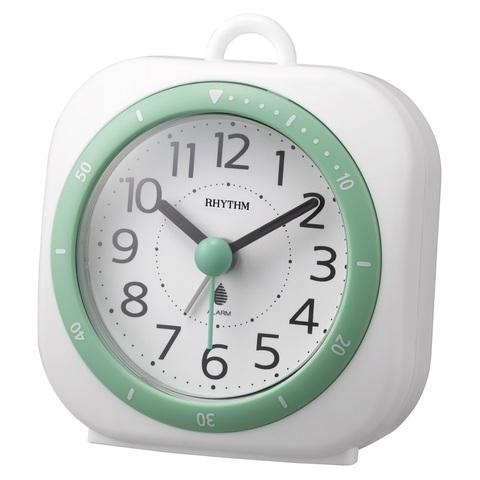 Часы-будильник Rhythm 8RE656WR05