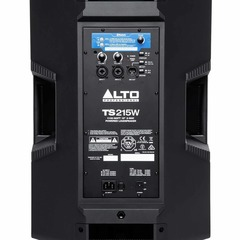 Акустические системы активные Alto TS215W