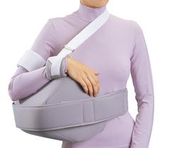Бандаж для плечевого сустава с подушкой отведения PROCARE Shoulder abduction kit