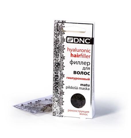 DNC Филлер для волос гиалуроновый 3x15мл