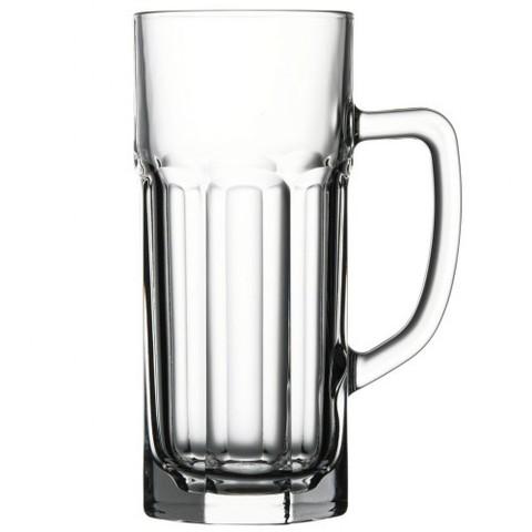 Набор бокалов для пива Pasabahce Casablanca 510 мл 2 пр (55369)