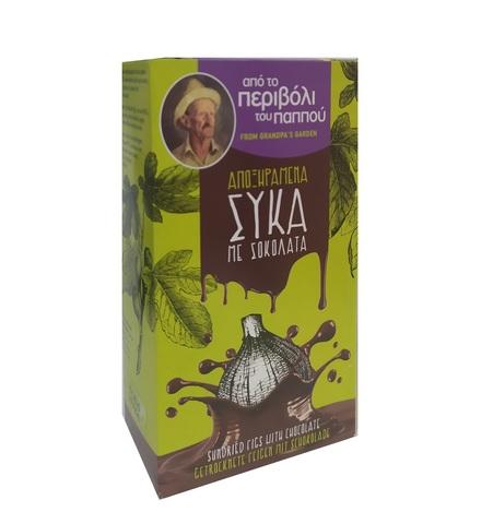 Инжир в шоколаде Kontos 250 гр