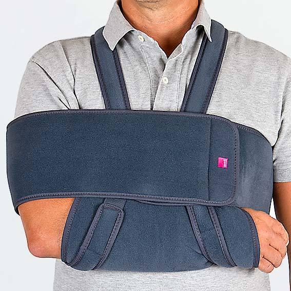 Плечевой сустав Бандаж плечевой иммобилизирующий medi SHOULDER SLING medi-shoulder-sling-1914300.jpg