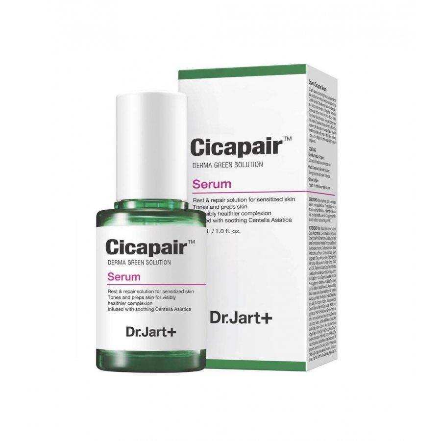 Сыворотка Dr. Jart + Cicapair восстанавливающая 50 мл