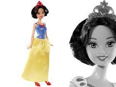 Кукла Белоснежка Сверкающая Принцесса, Дисней