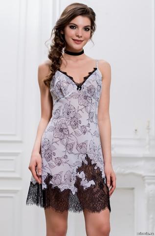 Короткая сорочка Mia-Amore 3230 NICOLETTA