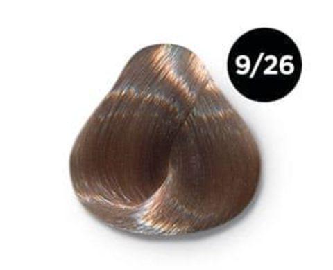 Ollin Silk Touch Безаммиачный стойкий краситель 9/26, 60 мл