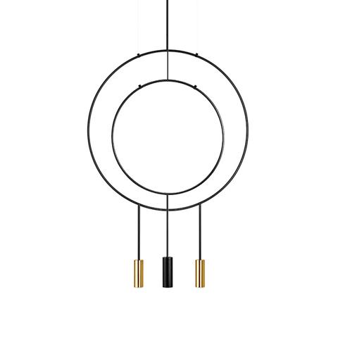 Подвесной светильник копия REVOLTA by Estiluz