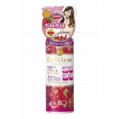 Meishoku AHA & BHA Peeling Jelly - Пилинг-гель с AHA и BHA с эффектом скатывания
